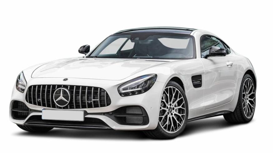 Mercedes-Benz AMG GT 43